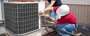 Pembroke HVAC Services
